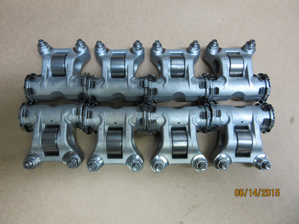 "KMOD ""VTEC Killer"" Rocker Arms"