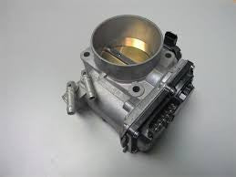 OEM Honda ZDX Throttle Body