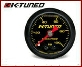 K-Tuned Fuel Pressure Regulator