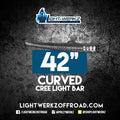 Straight or Curved LED Light Bars LED headlight kit  AutoLEDTech Colorwerkz Oracle Starry Night Flashtech