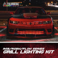 Grill Lighting LED Strips Kit (RGB|RGBW|Flow Series)