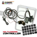 Multi-Channel Lighting Controller LED headlight kit  AutoLEDTech Colorwerkz Oracle Starry Night Flashtech