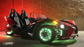 Polaris Slingshot Wheel Light Kit (RGB) LED headlight kit  AutoLEDTech Colorwerkz Oracle Starry Night Flashtech