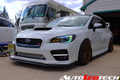 2015-2017 Subaru WRX / STI C-Bar Color-Chasing Halo Kit LED headlight kit  AutoLEDTech Colorwerkz Oracle Starry Night Flashtech