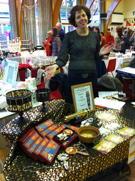 Top tips for craft fair success!