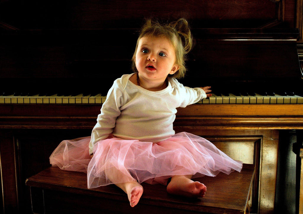 What is a Good Age to Start Piano Lessons?