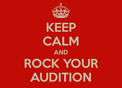 Audition Prep with Angie Mack Reilly - Ozaukee Talent Online Payment Center