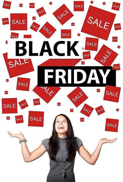 Black Friday Sale Online!  4 Half Hour Music or Acting Lessons for All Ages!