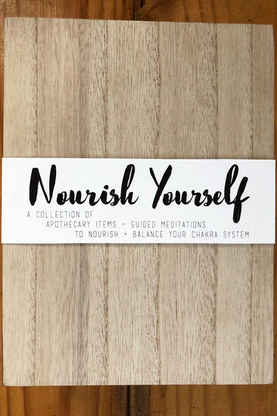 nourish yourself box