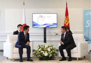 Mongolia and Japan have great opportunities to renovate the wool and cashmere industries