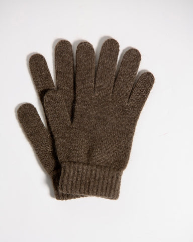 Yak wool gloves - light - Homadic
