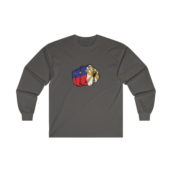 Pac Fist Long Sleeve Tee