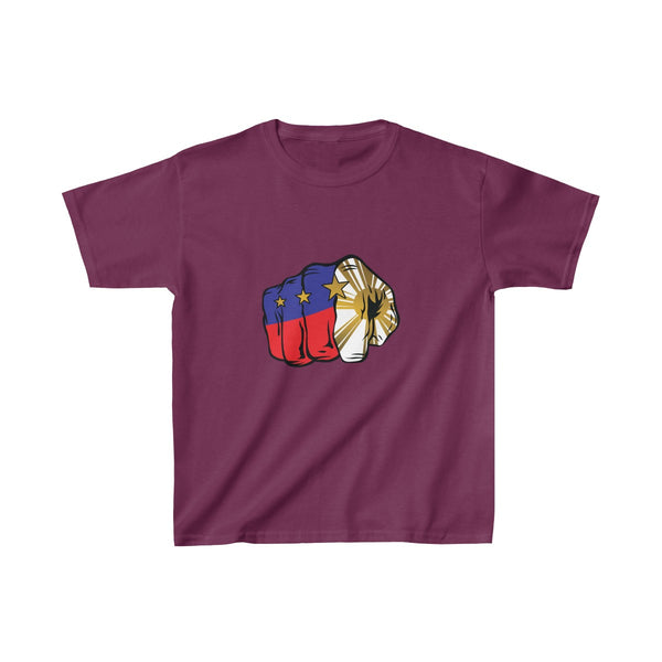 Kids Pac Fist Tee