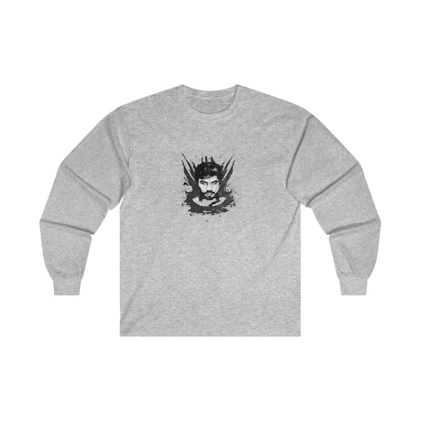 Team Pac Weathered Long Sleeve Tee