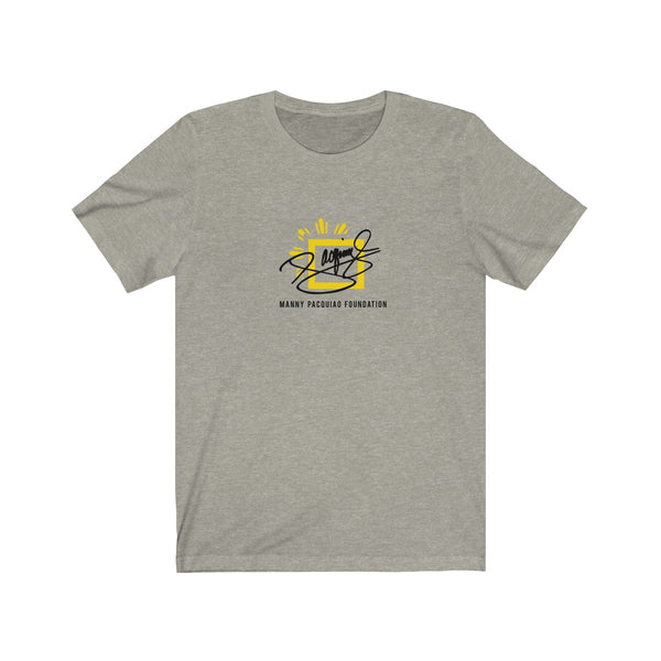 Pacquiao Foundation Tee