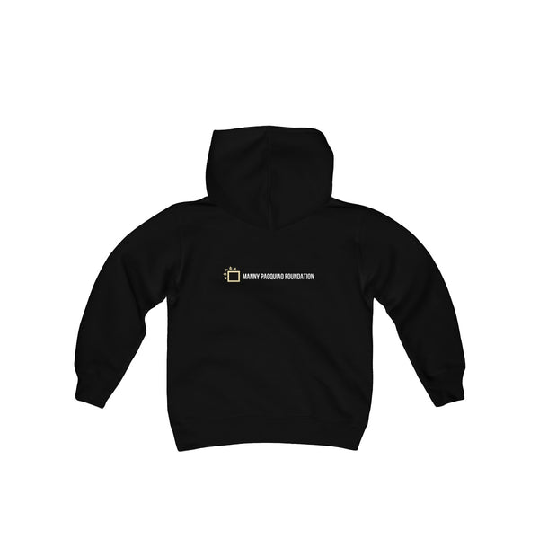 Spread Hope Around the World Hoodie