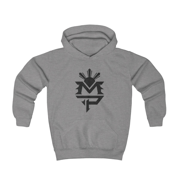 MP Logo Youth Hoodie
