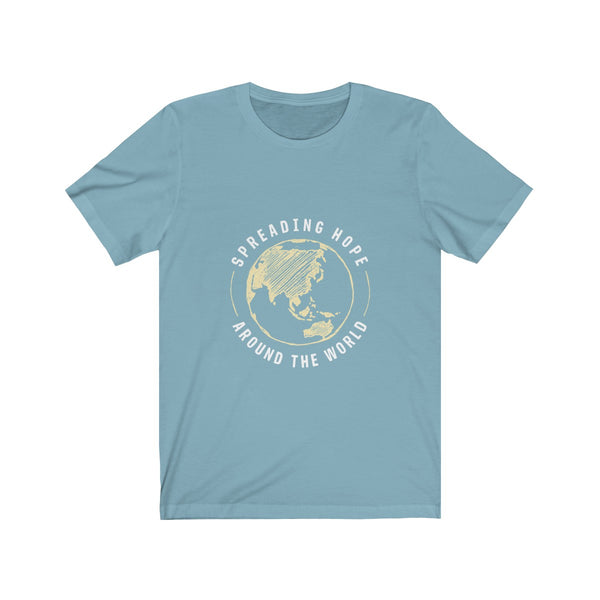 MPF Spreading Hope Around The World (Men's)
