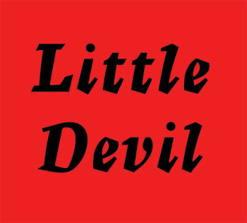 Little Devil Singlet