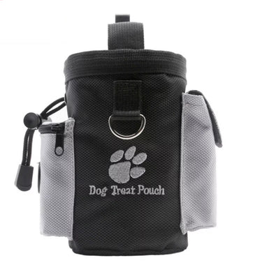 Treat/bag Pouch