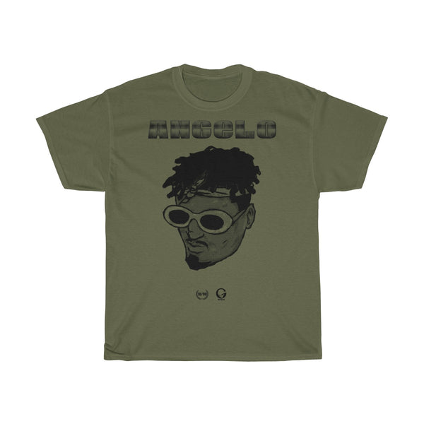 Angelo Reira Merch T-shirt