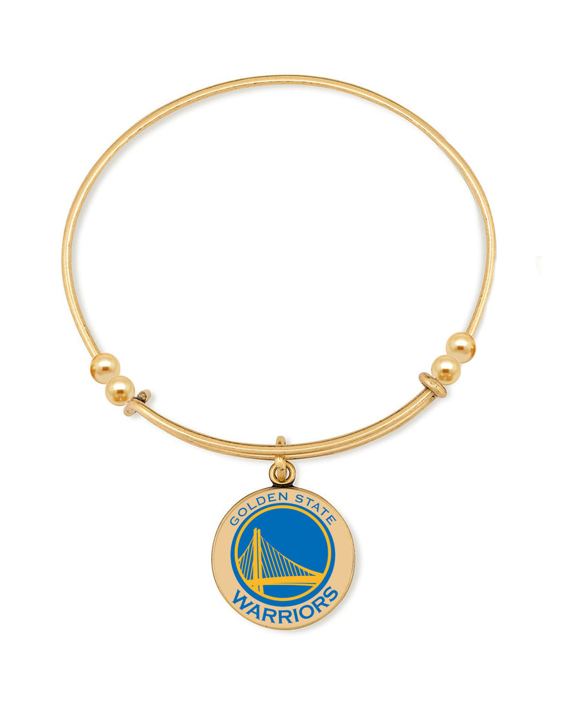 Golden State Warriors Expandable Bracelet