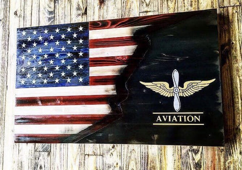 American/Aviation