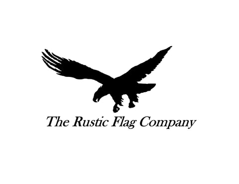 Gift Card The Rustic Flag Company
