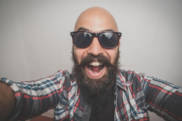 Beard Conditioner Is The Key To a Happy Beard
