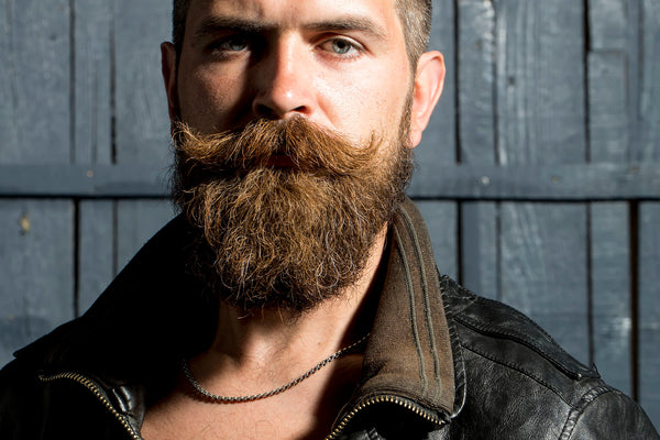 How to Make Your Beard Shine