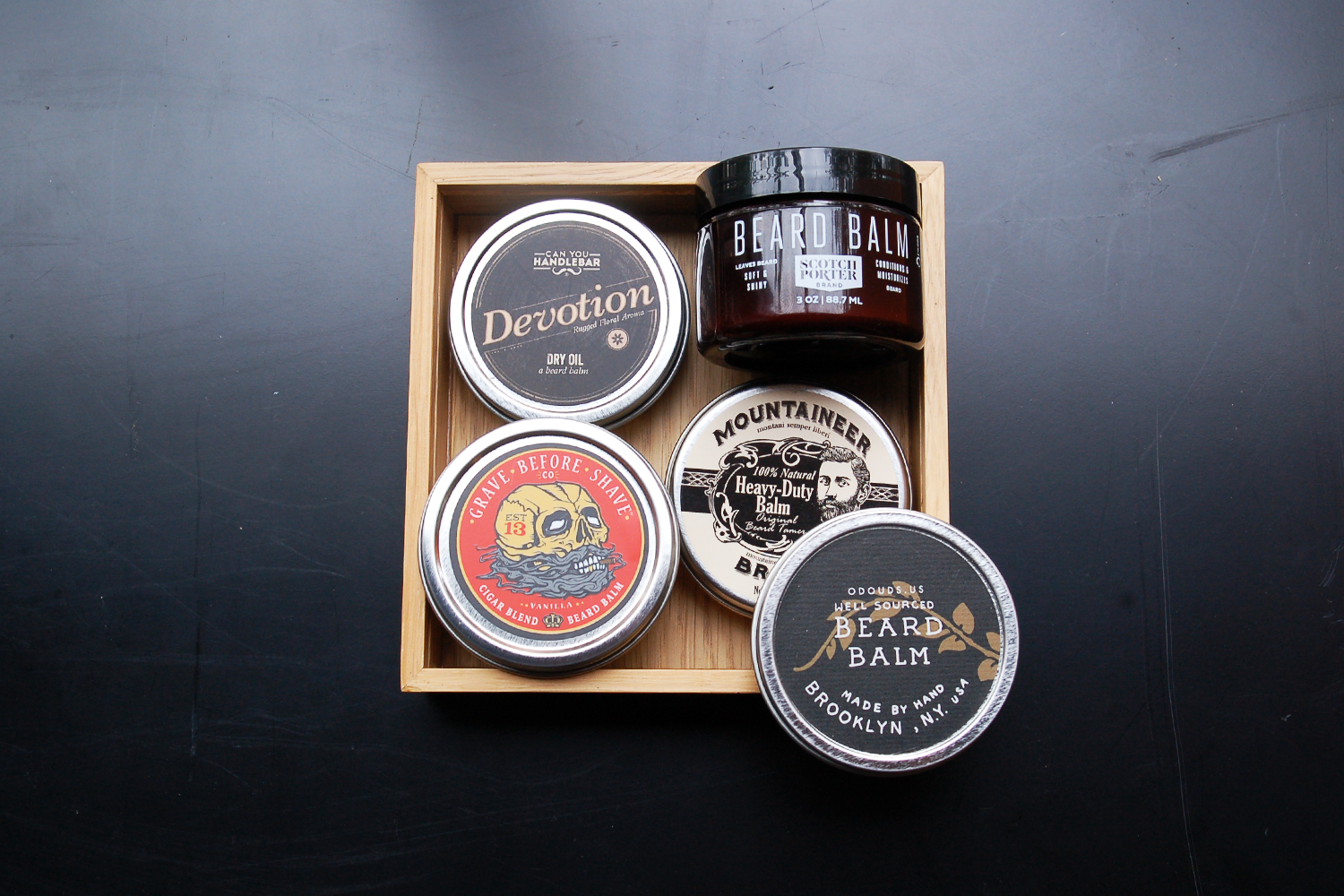 Best Beard Balms For Summer