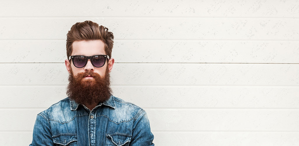 How To Make Your Beard Soft and Healthy