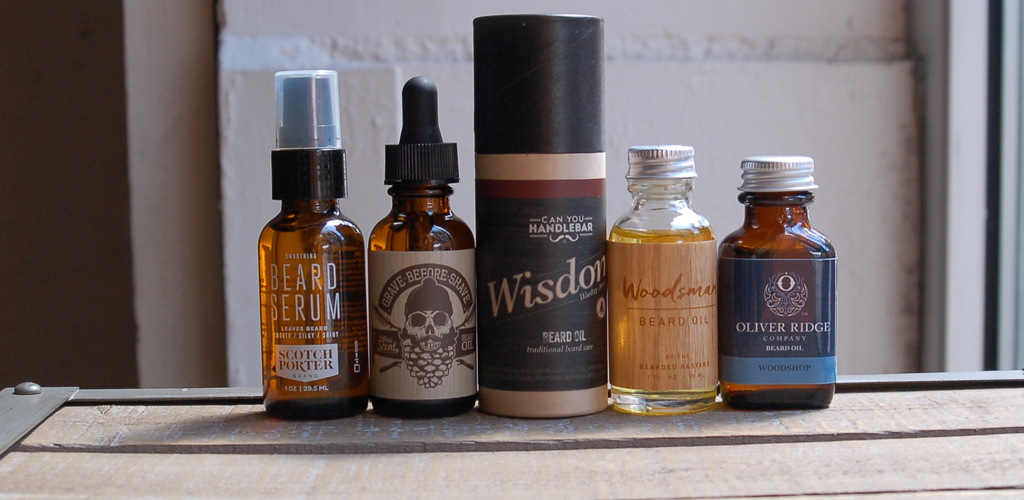 The Best Beard Oils For Winter