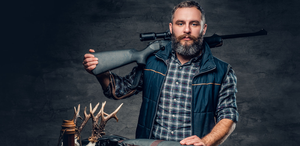 Beard Oils For Hunters