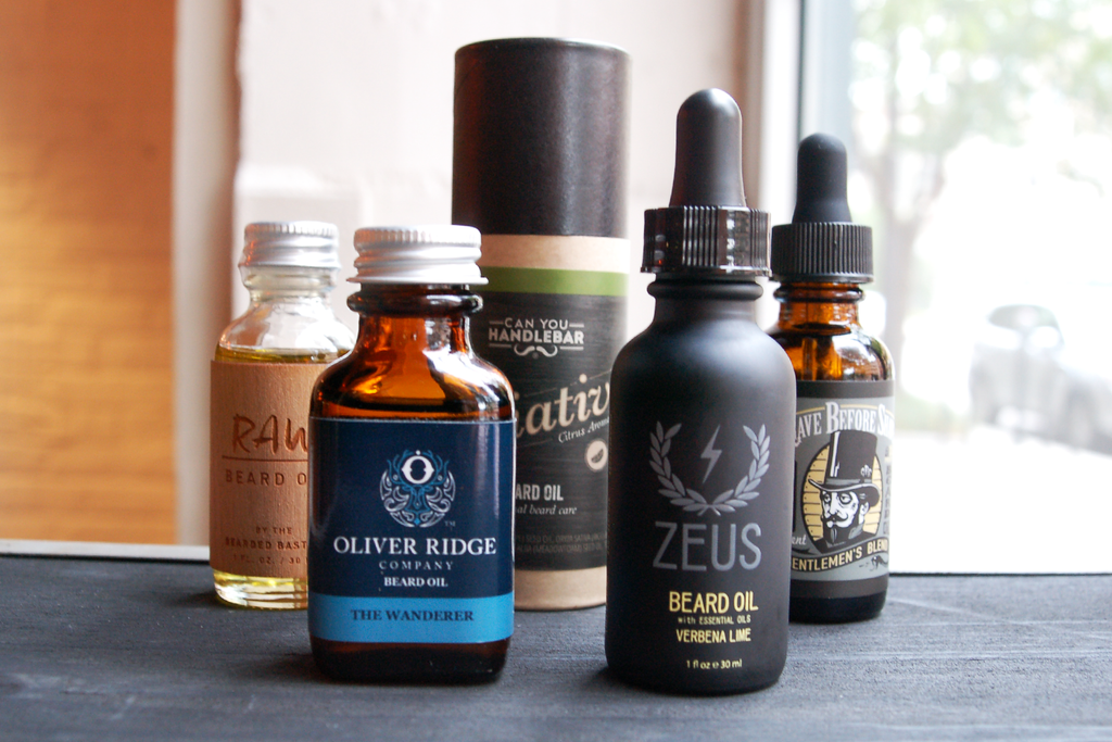 Best Beard Oils For Summer
