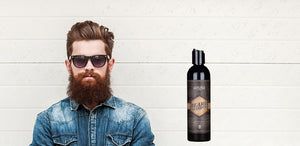 Can You Handlebar Beard Shampoo Arrives at Oliver Ridge Company