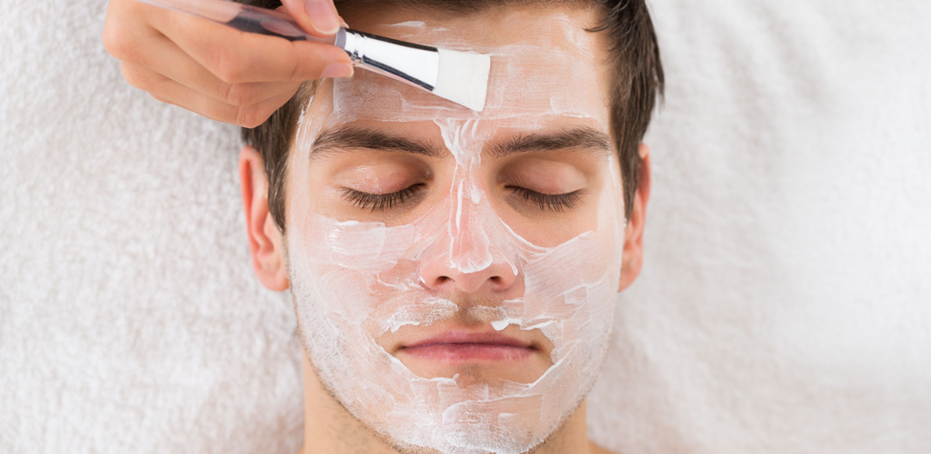 Facial Masks: Why Every Man Should Use Them