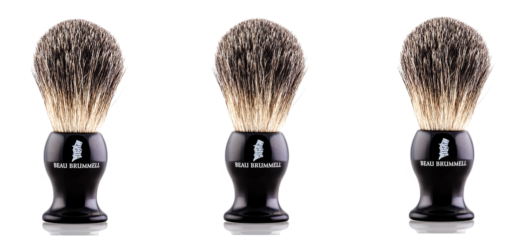 Why Use A Badger Shave Brush When Shaving