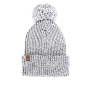 Herschel Supply Alpine Beanie Grey