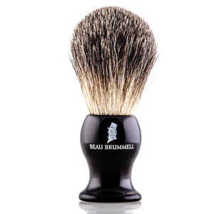 Beau Brummell Gentlemen's Shaving Brush