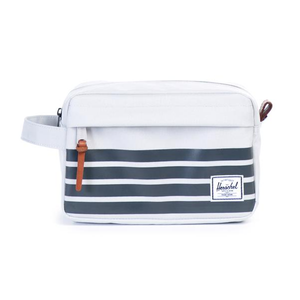 Herschel Supply Chapter Travel Kit - Lunar Rock
