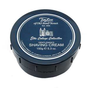 Taylor of Old Bond Street Eton College Collection Shaving Cream