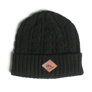 Imperial Motion Grade Beanie Black
