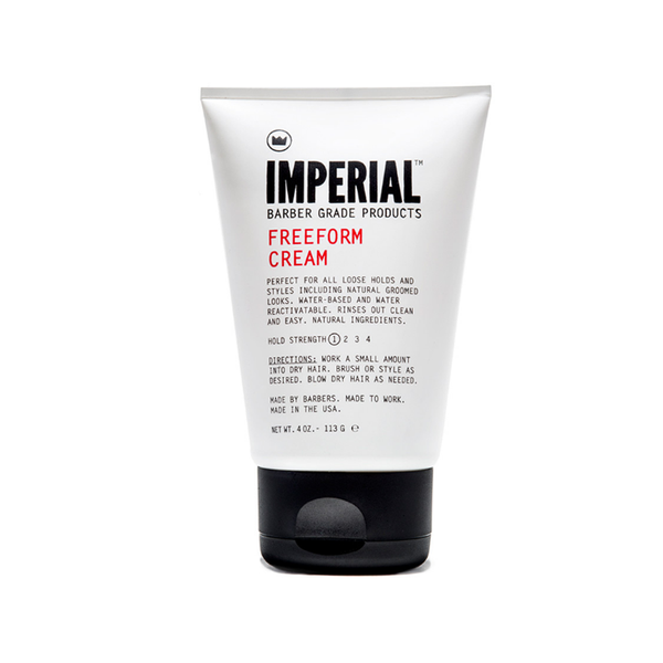 Imperial Barber Freeform Cream