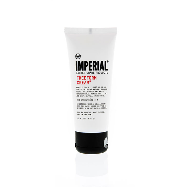 Imperial Barber Freeform Styling Cream Travel Size