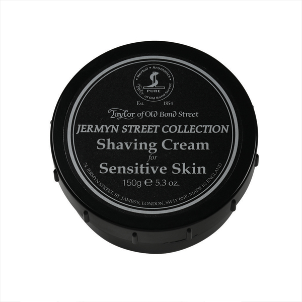 Taylor of Old Bond Street Jermyn Street Collection Shave Cream