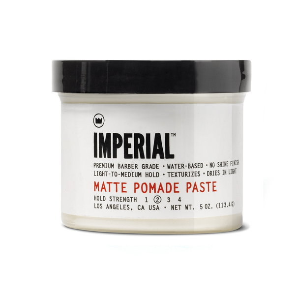 Imperial Barber Matt Pomade Paste