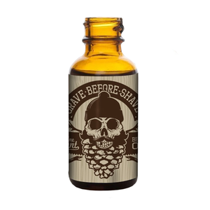 Pine Beard Oil by Grave Before Shave