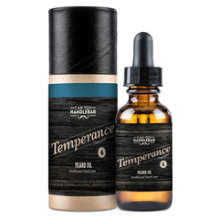 Temperance Beard Oil For Hunters