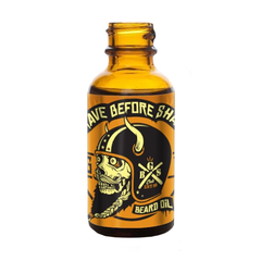 Viking Beard Oil For Hunters
